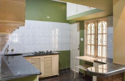 Kitchen Image of PG 4643529 Hebbal in Hebbal