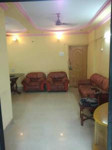 Gallery Cover Image of 1050 Sq.ft 2 BHK Apartment for rent in Sai Anand Apartment, Thane West for 22000