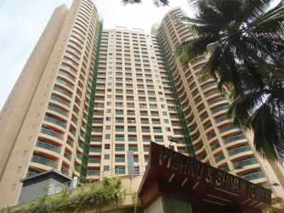 Gallery Cover Image of 2425 Sq.ft 4 BHK Apartment for buy in Kandivali East for 51000000