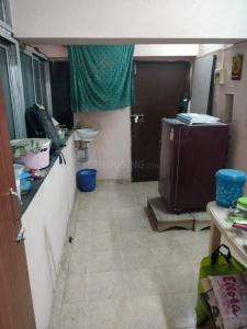 Kitchen Image of Mahesh Thombare in Vile Parle West