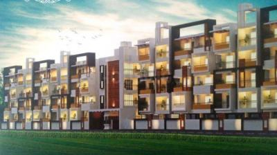 Gallery Cover Image of 1192 Sq.ft 2 BHK Apartment for buy in Hennur for 5600000