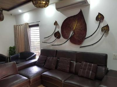 Gallery Cover Image of 4500 Sq.ft 4 BHK Independent House for buy in Paghadi Amaranthus Villas, Sola Village for 67500000