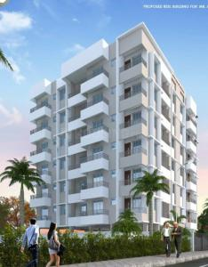 Gallery Cover Image of 938 Sq.ft 2 BHK Apartment for buy in Nashik Road for 3411000