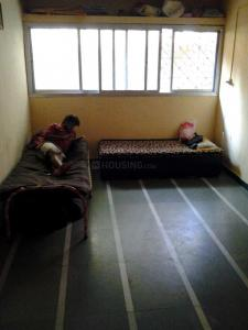 Bedroom Image of PG 4314011 Mhatre Nagar in Mhatre Nagar
