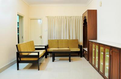 Living Room Image of PG 4642053 Hennur Main Road in HBR Layout