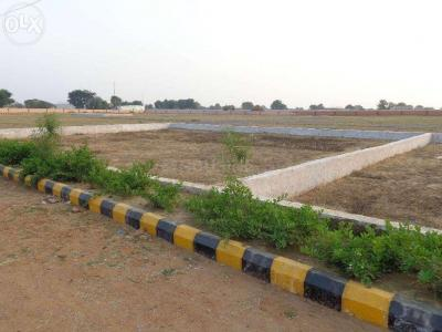 100 Sq.ft Residential Plot for Sale in Gamma II Greater Noida, Greater Noida