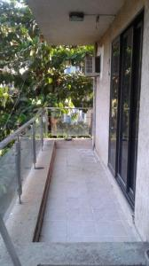 Balcony Image of PG 5829910 Andheri East in Andheri East