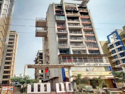 Gallery Cover Image of 1130 Sq.ft 2 BHK Apartment for buy in Balaji Amrut, Kharghar for 10500000