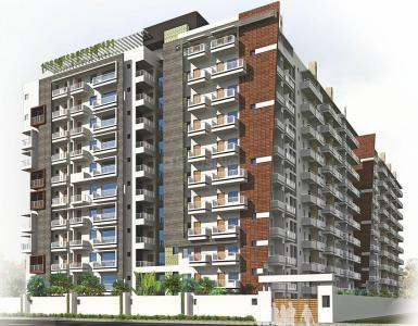 Gallery Cover Image of 1610 Sq.ft 3 BHK Apartment for buy in Pratham Indraprastha, Yeshwanthpur for 12712600