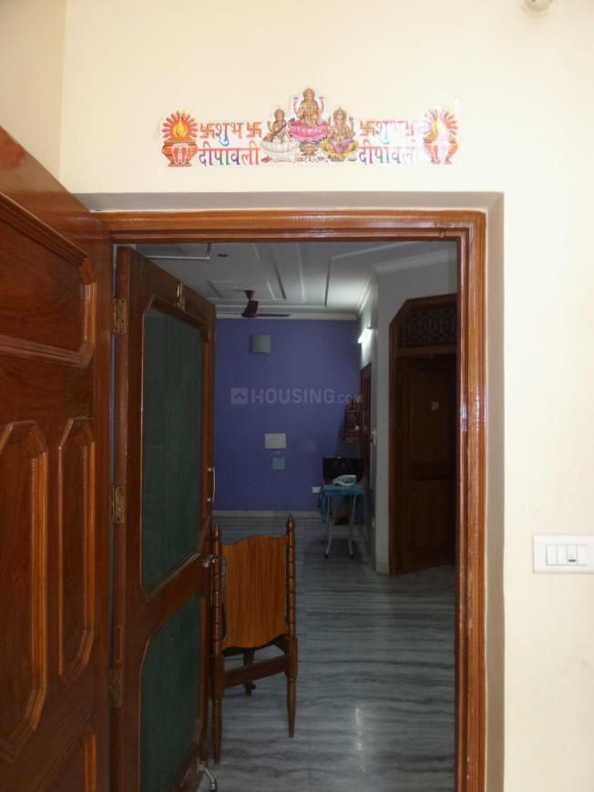 Main Entrance Image of 2200 Sq.ft 2 BHK Independent Floor for rent in Patel Nagar for 25000