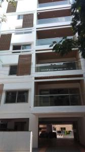 Gallery Cover Image of 1800 Sq.ft 3 BHK Apartment for rent in RMV Extension Stage 2 for 55000