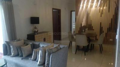 Gallery Cover Image of 3360 Sq.ft 4 BHK Apartment for buy in Basavanagudi for 42100000