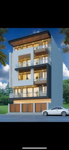 Gallery Cover Image of 1800 Sq.ft 3 BHK Independent Floor for buy in Patel Nagar for 11500000