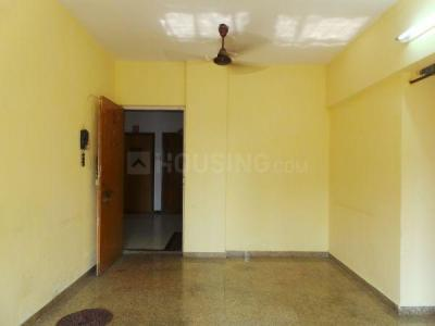 Gallery Cover Image of 600 Sq.ft 1 BHK Apartment for rent in Surya Gokul Heaven, Kandivali East for 20000