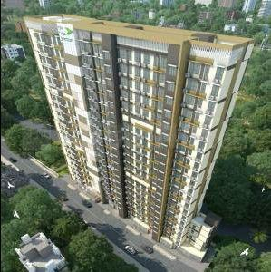Gallery Cover Image of 905 Sq.ft 2 BHK Apartment for buy in The Baya Junction, Ghatkopar East for 15000000