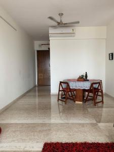 Gallery Cover Image of 911 Sq.ft 2 BHK Apartment for rent in Parel for 75000