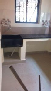 Gallery Cover Image of 600 Sq.ft 1 BHK Independent Floor for rent in Manali for 6500