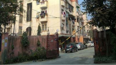 Gallery Cover Image of 500 Sq.ft 1 RK Apartment for buy in Sector 18 Dwarka for 4200000
