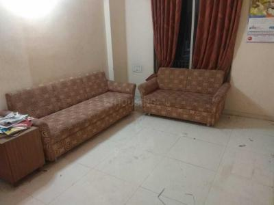 Gallery Cover Image of 850 Sq.ft 1 BHK Apartment for rent in Rajyash Riverium, Vishala for 13500