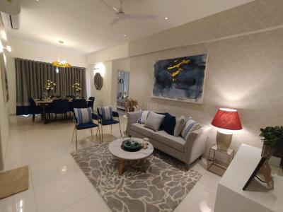 Gallery Cover Image of 1405 Sq.ft 3 BHK Apartment for buy in Radiance Sapphire, Sholinganallur for 7500000