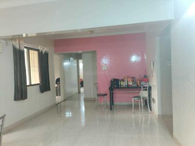 Gallery Cover Image of 1000 Sq.ft 2 BHK Apartment for rent in Wakad for 20000
