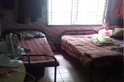 Bedroom Image of Emy PG Hostel in Thiruvanmiyur