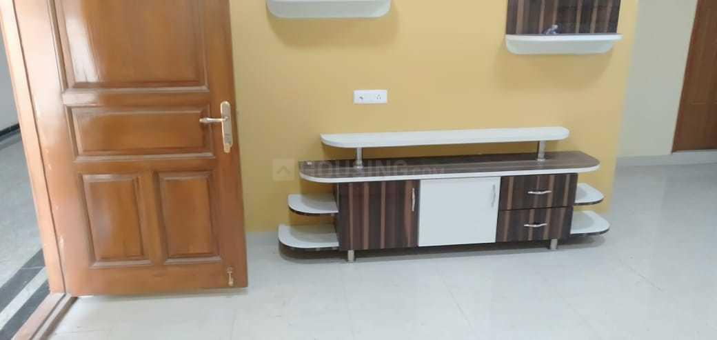 Living Room Image of 1800 Sq.ft 3 BHK Apartment for rent in Banjara Hills for 40000