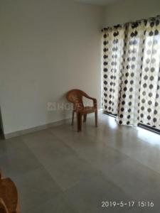 Gallery Cover Image of 650 Sq.ft 1 BHK Apartment for rent in Goregaon East for 35000
