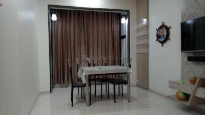 Gallery Cover Image of 1050 Sq.ft 2 BHK Apartment for buy in Kalyan West for 8900000