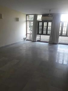 Gallery Cover Image of 3000 Sq.ft 3 BHK Independent Floor for rent in Defence Colony for 72000