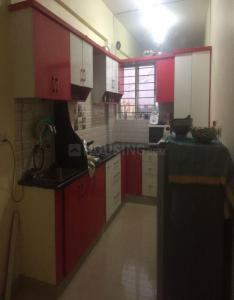 Gallery Cover Image of 2000 Sq.ft 2 BHK Apartment for rent in J P Nagar 8th Phase for 35000