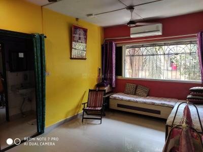 Gallery Cover Image of 450 Sq.ft 1 RK Apartment for buy in Thane West for 5500000