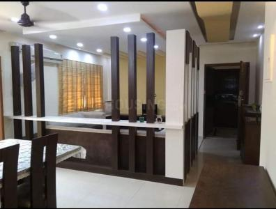 Gallery Cover Image of 2500 Sq.ft 3 BHK Apartment for rent in New Town for 35000