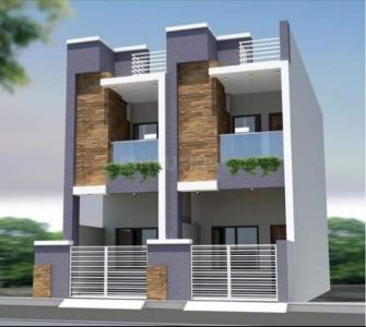 Gallery Cover Image of 1500 Sq.ft 3 BHK Independent House for buy in Green City, Karmeta for 3451000