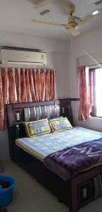 Gallery Cover Image of 500 Sq.ft 2 BHK Apartment for buy in Pearl The Grand Eastern, Nikol for 3300000