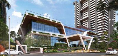 Gallery Cover Image of 645 Sq.ft 1 BHK Apartment for buy in Regency Antilia Phase II, Khemani Industry Area for 3900000