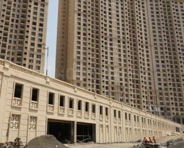 Gallery Cover Image of 800 Sq.ft 1 BHK Apartment for buy in Panvel for 5500000
