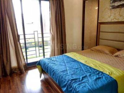 Gallery Cover Image of 948 Sq.ft 2 BHK Apartment for buy in Adaigaon for 5000000