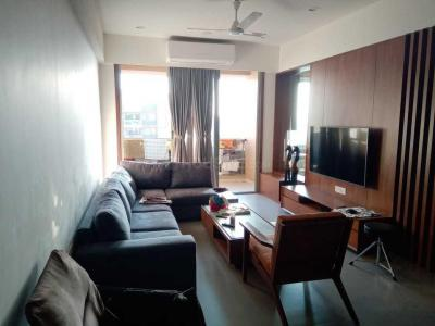 Gallery Cover Image of 2178 Sq.ft 3 BHK Apartment for buy in Sola Village for 16000000