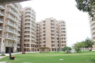 Gallery Cover Image of 750 Sq.ft 2 BHK Apartment for rent in Adore Happy Homes, Sector 85 for 7500