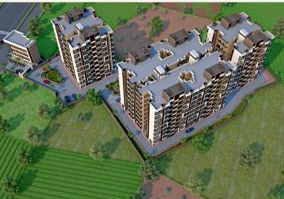 Gallery Cover Image of 1074 Sq.ft 2 BHK Apartment for buy in Bhatagaon for 2499000