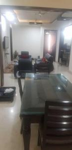 Gallery Cover Image of 2000 Sq.ft 3 BHK Independent Floor for rent in DLF Phase 1 for 55000