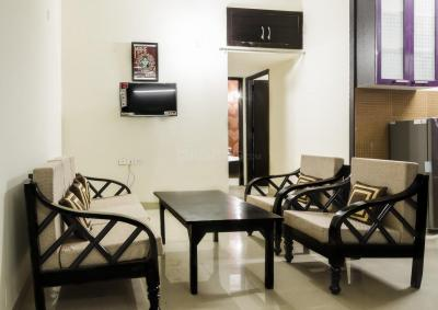 Gallery Cover Image of 1300 Sq.ft 2 BHK Apartment for rent in Sector 78 for 24000