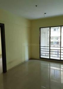 Gallery Cover Image of 700 Sq.ft 1 BHK Apartment for rent in Aum Apartment, Ulwe for 7500