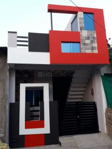 Gallery Cover Image of 750 Sq.ft 2 BHK Independent House for buy in Dwarkapuri for 3250000
