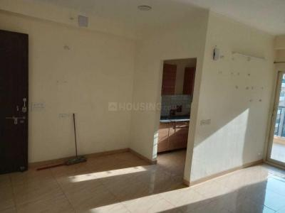 Gallery Cover Image of 1040 Sq.ft 2 BHK Independent Floor for rent in Omicron 1A Greater Noida for 6000