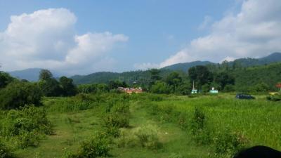 182484 Sq.ft Residential Plot for Sale in Mohkampur, Dehradun