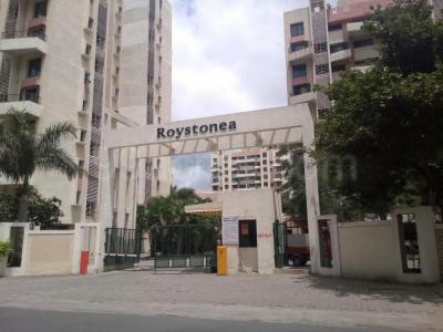Gallery Cover Image of 1200 Sq.ft 2 BHK Apartment for buy in Magarpatta Roystonea, Magarpatta City for 11800000