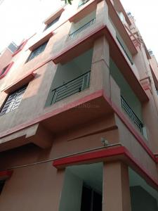 Gallery Cover Image of 524 Sq.ft 1 BHK Apartment for buy in Baguiati for 1624400