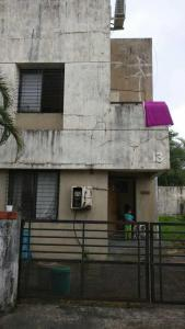 Gallery Cover Image of 1368 Sq.ft 2 BHK Villa for rent in Somatane for 20000
